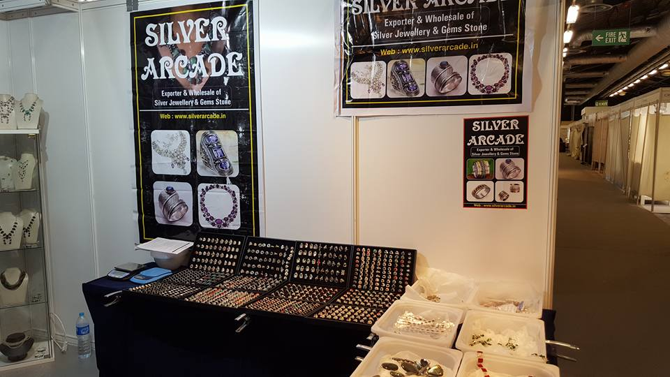 Jewellery and Watch Fair February-2016