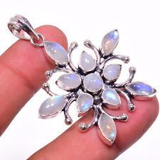 Silver Arcade Gemstone Pendants